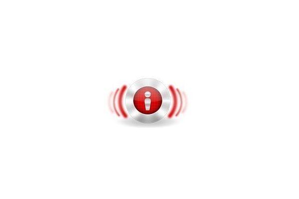 Creone Alarm contact (S)