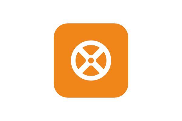 MasterLock 5423D met drukknoppen
