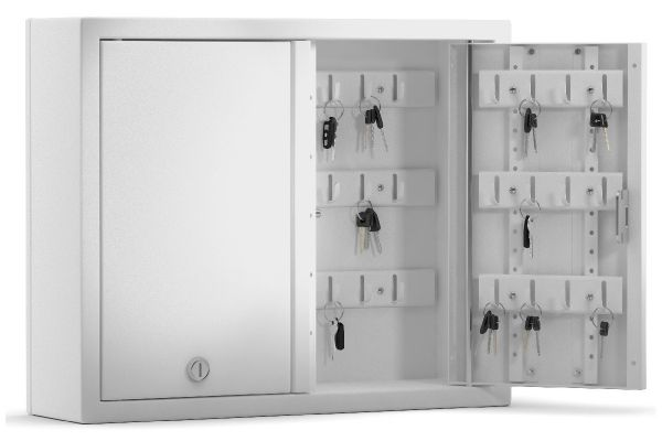 Creone Keybox 9001E uitbreidingskast