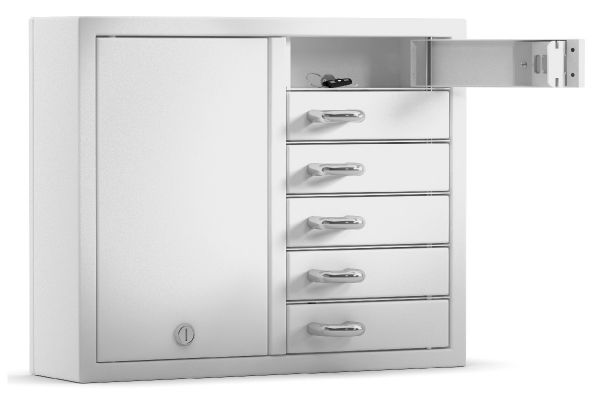 Creone Keybox 9006E uitbreidingskast