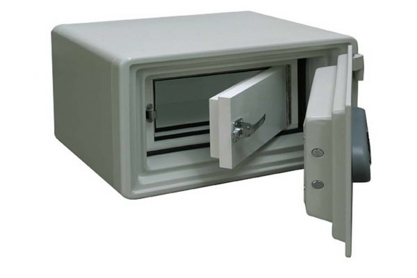 Sun Safe Electronic DES 020