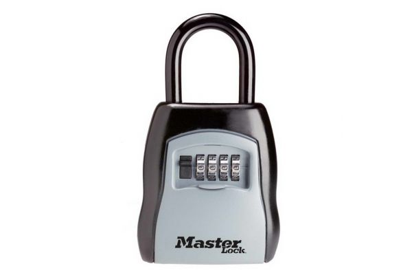 MasterLock 5400D sleutelkluis | KluisStore.nl