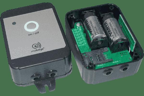 Mobeye CM2000 CM-Guard GSM Alarmmodule