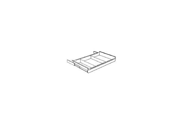 Media Drawer for Phoenix DS4653