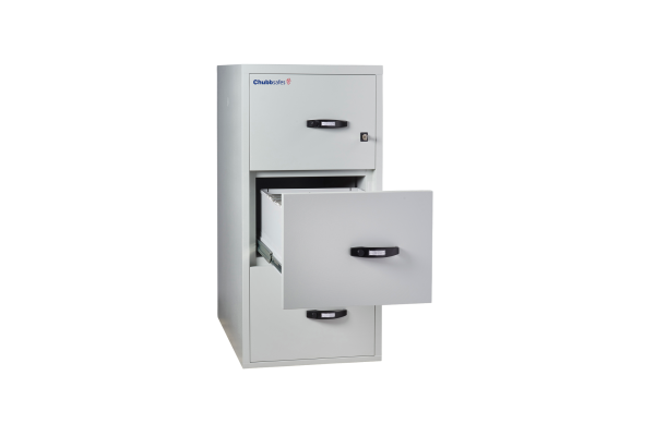 Chubbsafes Fire File M205KL-3