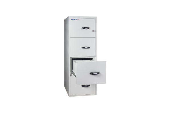 Chubbsafes Fire File M270KL - 4