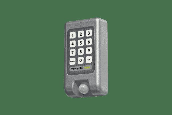 Mobeye i200 Argos All-in-one GSM inbraak- en temperatuuralarm