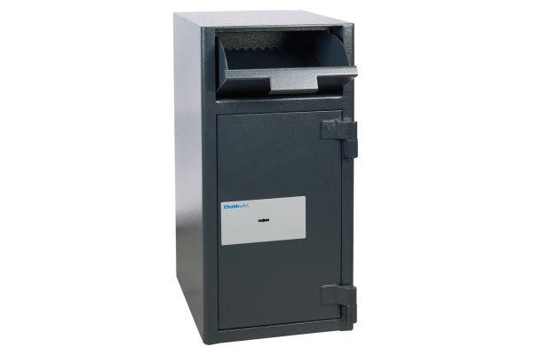Chubbsafes Omega deposit Sz 2K Deposit safe | Outletkluizen