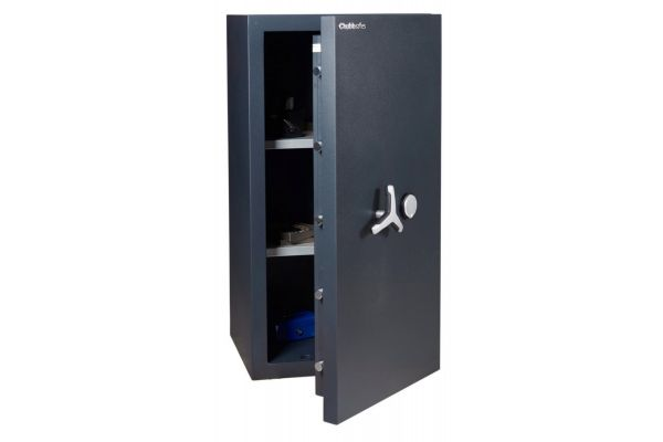Chubbsafes ProGuard III-200E - Free Delivery | SafesStore.co.uk