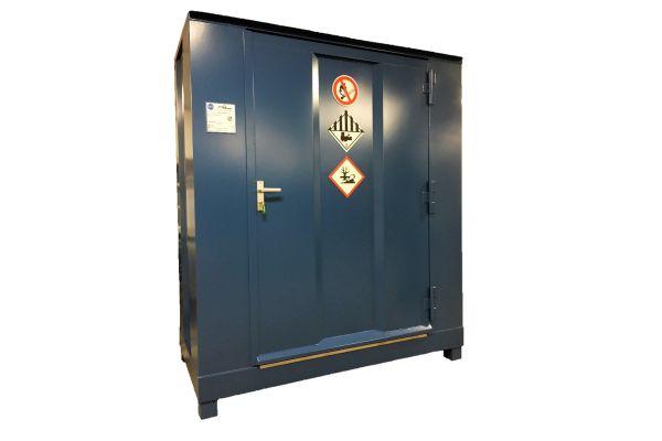 SafetyFirst MU-220/4S brandwerende buitenunit