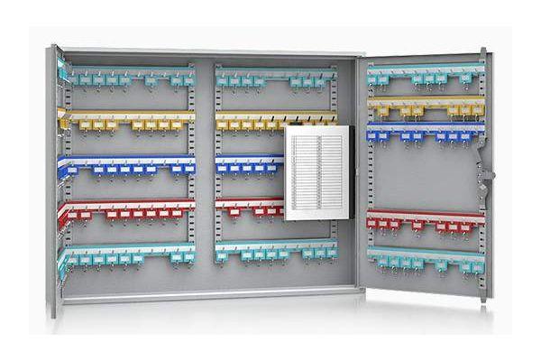 DRS SLP 400M sleutelkast voor 400 sleutels | KluisStore.nl