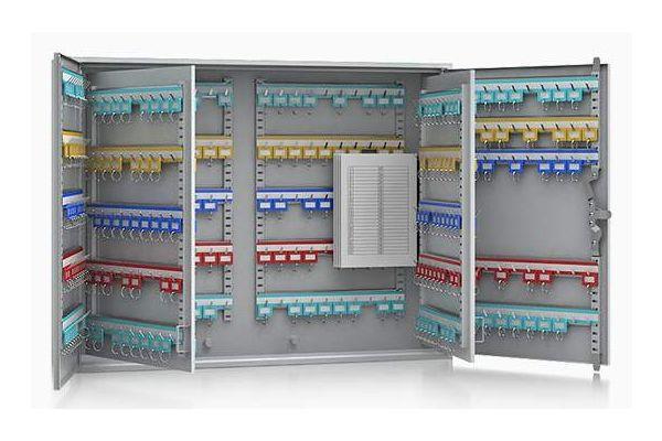 DRS SLP 600 sleutelkast voor 600 sleutels | KluisStore.nl