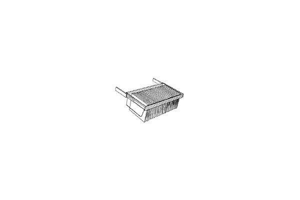 Uittrekbaar hangmappenframe for Phoenix FS1911 / FS1912