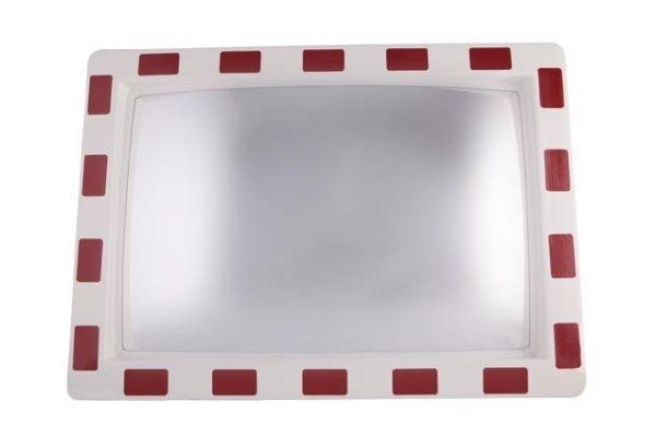 Verkeersspiegel Acryl rechthoekig 400 x 600 mm