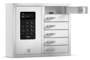 Creone Keybox 9006S