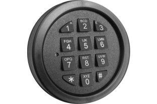Elektronisch slot 'Basic' (in plaats van standaard op kluisdeur)