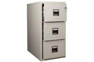 FireKing 3-2144-2H Filing cabinet | SafesStore.co.uk