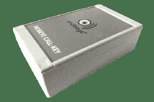 Mobeye Call-Key: GSM Deuropener