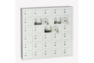 Orgami 20-vaks HFS20 mini-lockerkast