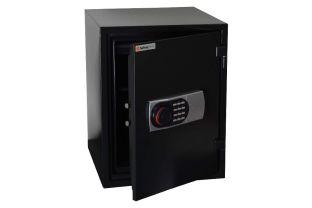 SafetyFirst FireDoc FD-3E