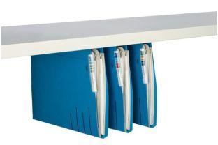 Extra systeemlegbord Sistec TS2 voor hangmappen