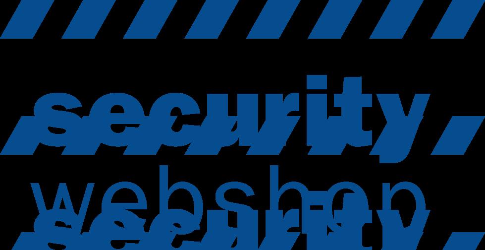 SecurityWebshop