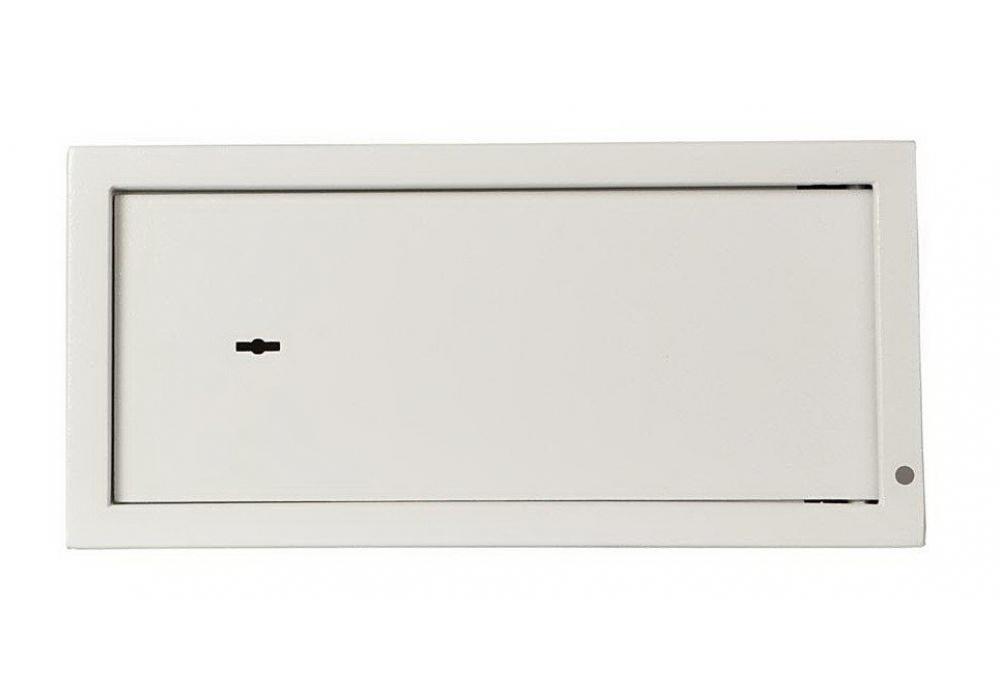 Afsluitbaar binnenvak 130 mm De Raat DRS Cash 1-302, 1-303 Interieur | KluisStore.nl