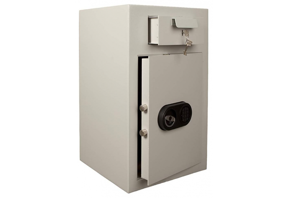 De Raat ET-D3 Deposit safe | SafesStore.co.uk