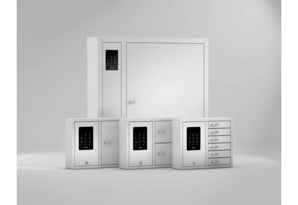 Creone Keybox 9001B sleutelbeheer • SecrutiyWebshop.com