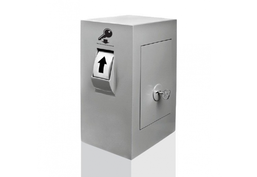 Keysecuritybox KSB 003 Key Safe | SafesStore.co.uk