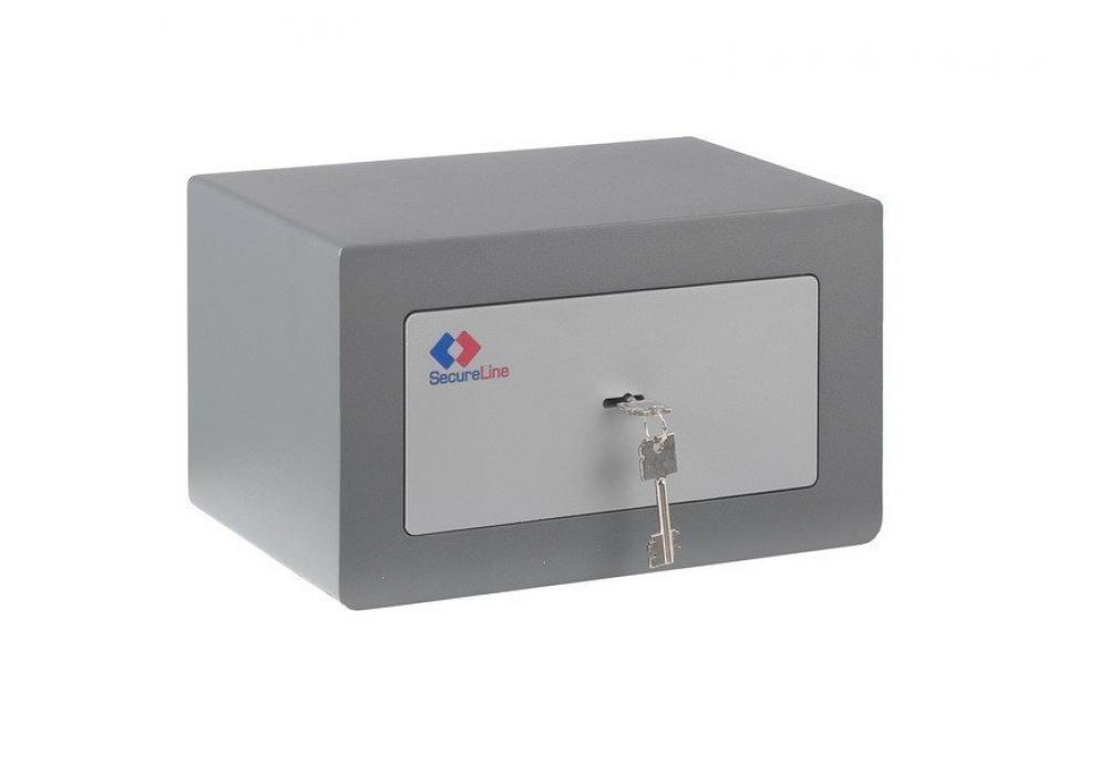 SecureLine Professional PS1-18K Privekluis | KluisStore.nl