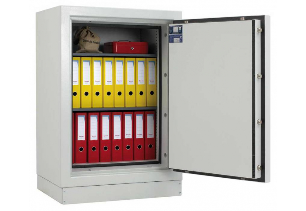 Sistec SDS 117-2 120P brandwerende kluis | KluisStore.nl