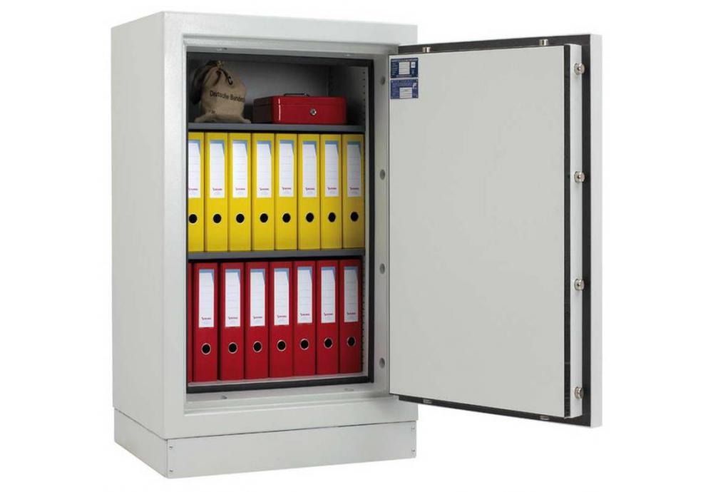 Sistec SDS 133-2 120P brandwerende kluis | KluisStore.nl