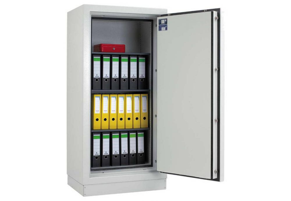 Sistec SPS 166-1 60P brandwerende kluis | KluisStore.nl