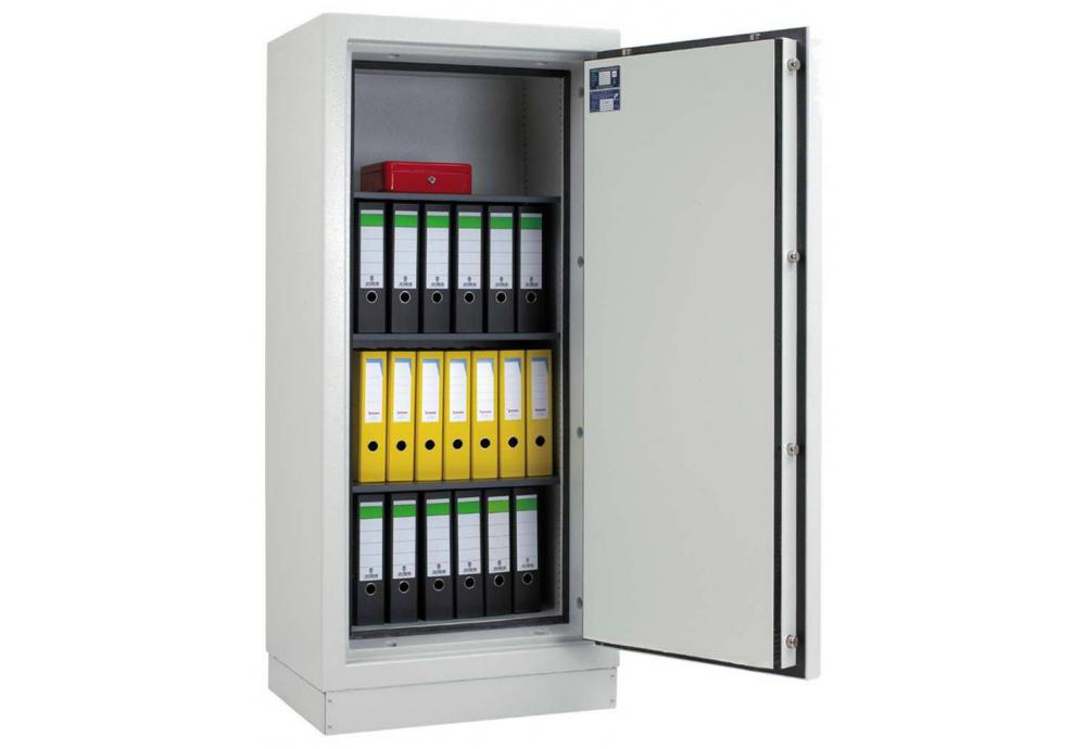 Sistec SPS 188-1 60P brandwerende kluis | KluisStore.nl