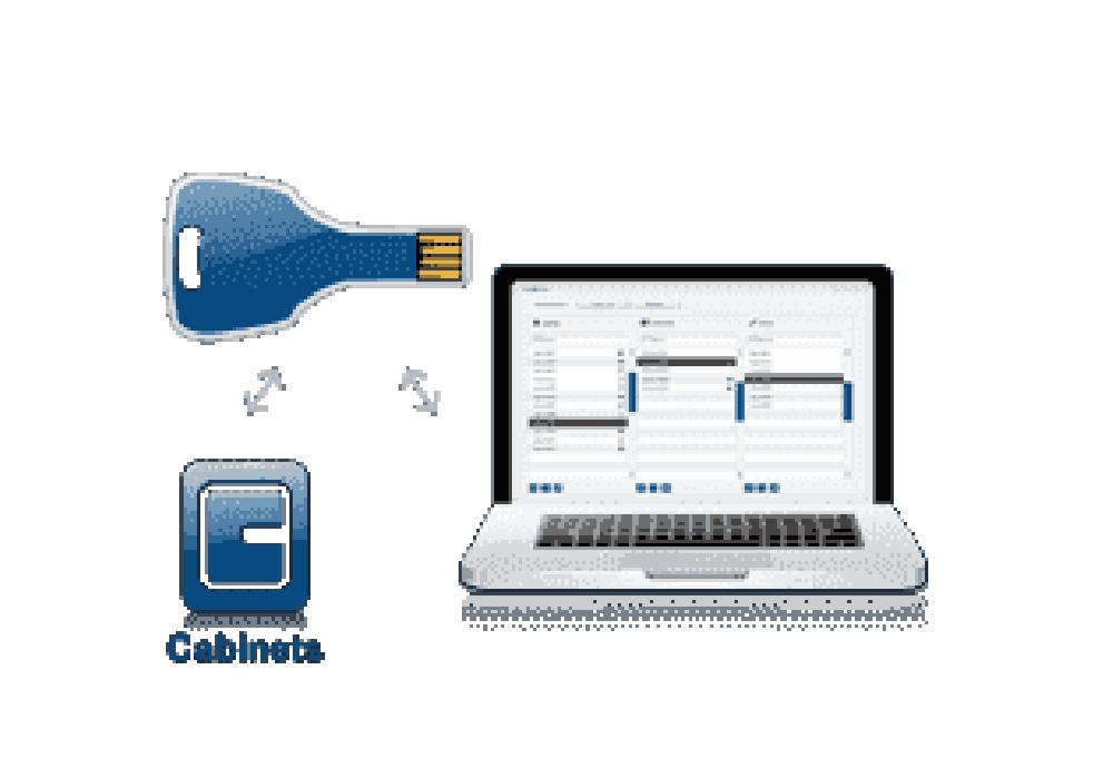Creone Keywin light PC software | KluisStore.nl