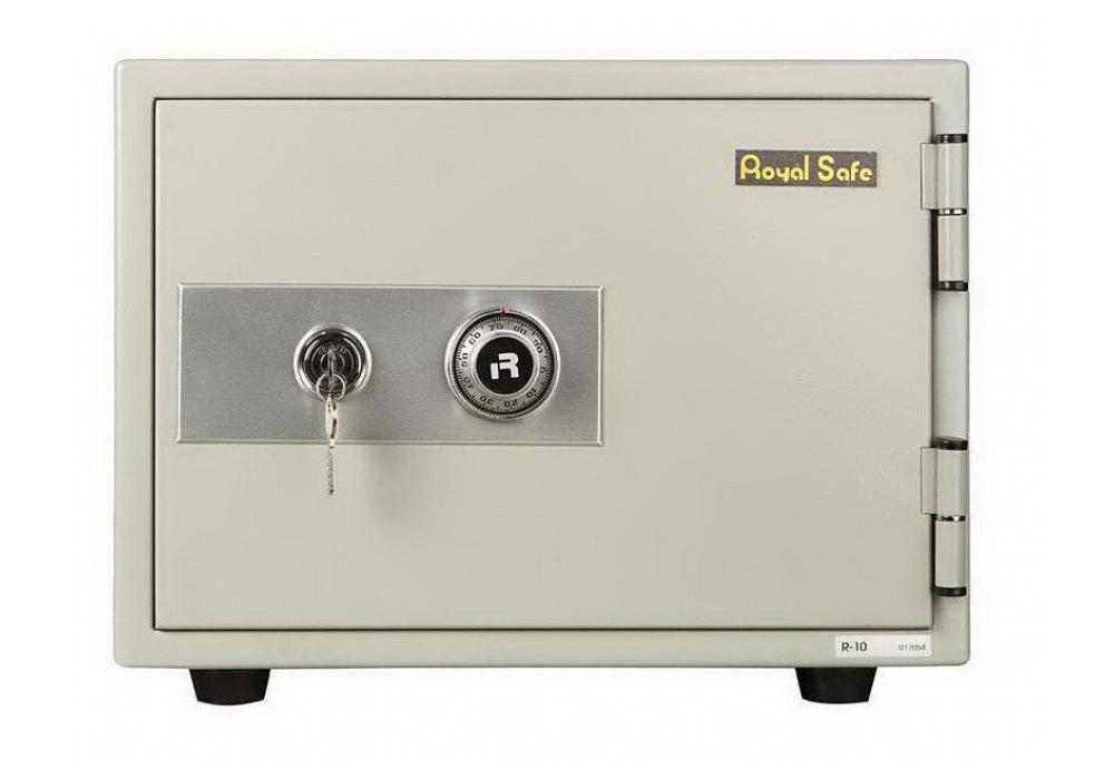 Royal Safes R 10 brandwerende kluis | KluisStore.nl