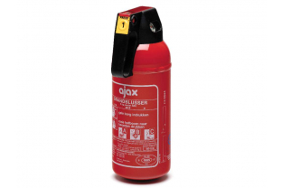 Ajax GD2G ABC poederblusser, 2 kg