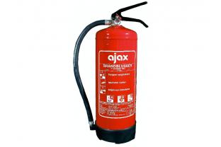 Ajax ABC poederblusser, 6 kg