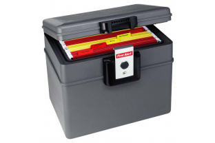 First Alert 2037 brandwerende box | KluisStore.nl