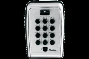 MasterLock 5423D sleutelkluis met drukknoppen
