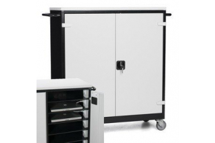 Filex NL 28 Laptop Trolley voor 16 laptops