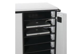 Filex NL 208 Laptop Trolley | KluisStore.nl