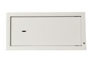 Afsluitbaar binnenvak 170 mm hoog De Raat DRS Pro modellen 62, 84 kopen? | SecurityWebshop.com