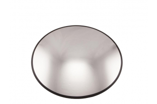 Convex binnenspiegel rond 600 mm