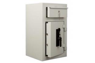 De Raat Protector DNS II/2 Deposit safe | SafesStore.co.uk