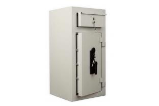 De Raat Protector DNS II/3 Deposit safe
