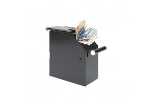 Salvus Depositbox afstortkluisje kopen? | SecurityWebshop.com