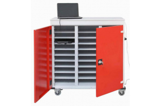Filex NL 310 Laptop Trolley | KluisStore.nl