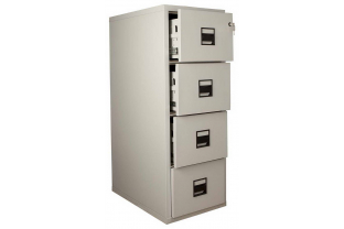 FireKing 4-2157UF Filing cabinet | SafesStore.co.uk